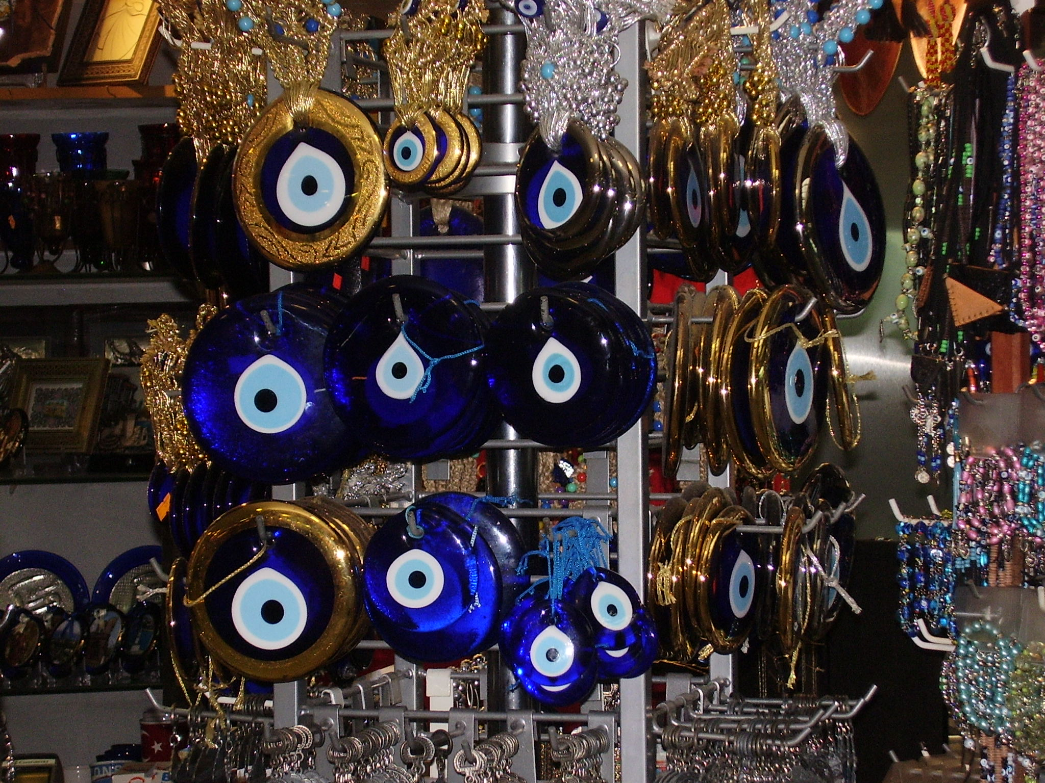 amuleto ojo turco donde comprar, ojo turco plata