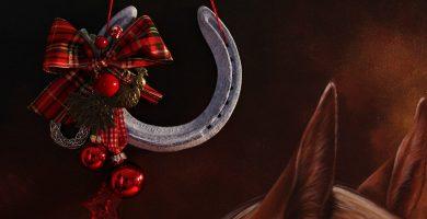 amuletos de navidad