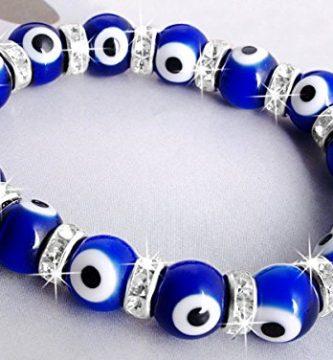 pulsera ojo turco comprar