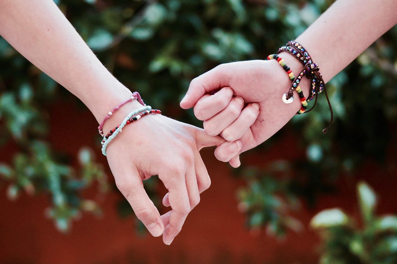 los mejores collares de la amistad