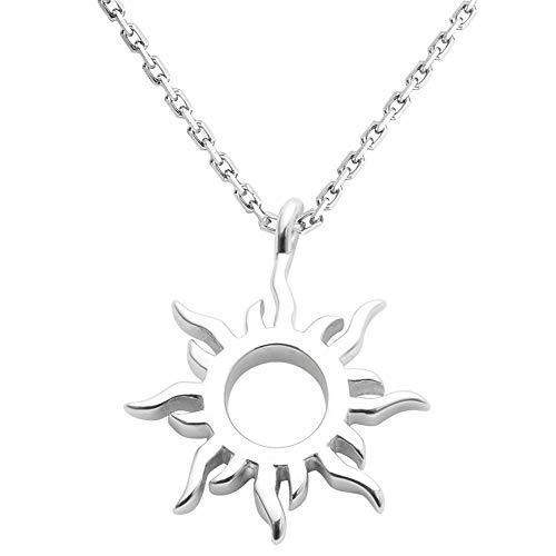 amuleto de sol