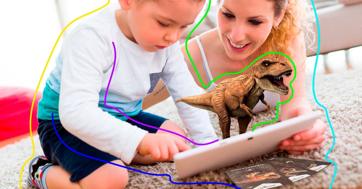 niños-apps-realidad-aumentada