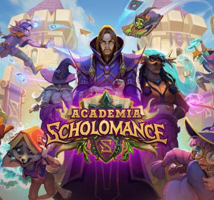 Academia-Scholomance