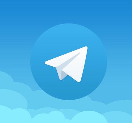 telegram-red-social
