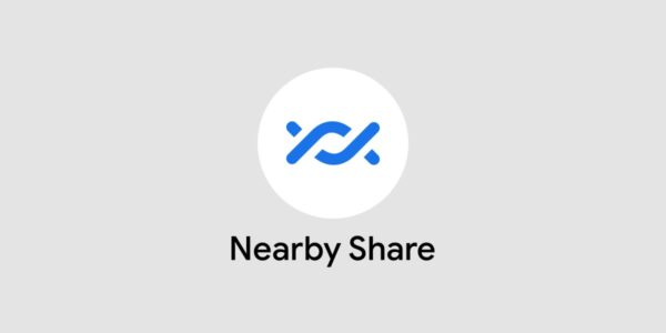 google-nearby-share