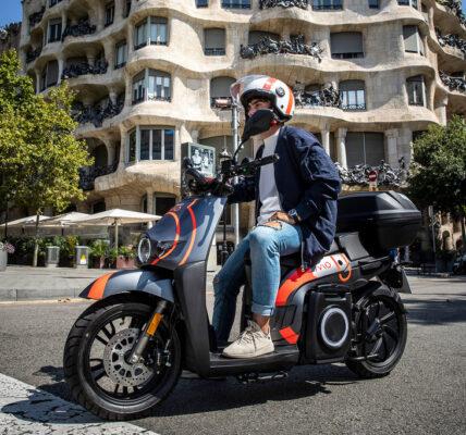 SEAT-motosharing