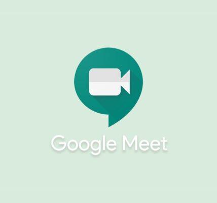 Google-Meet