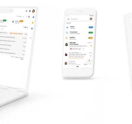 gmail-extensión