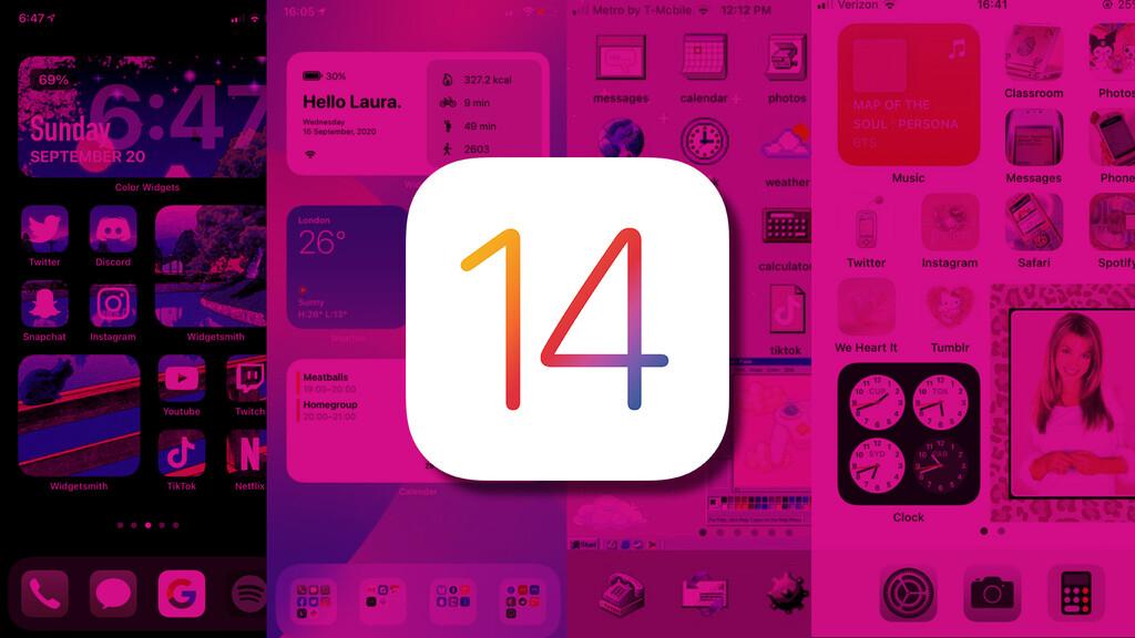 iOs 14-apple-iphone