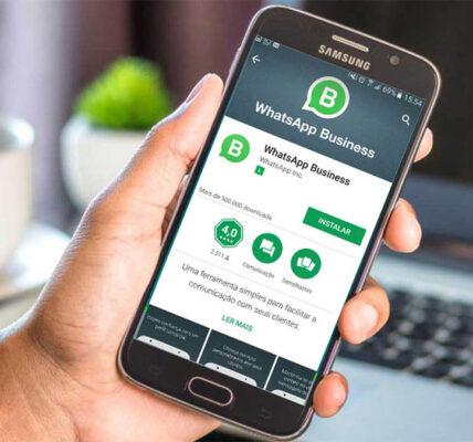 WhatsApp-Bussines