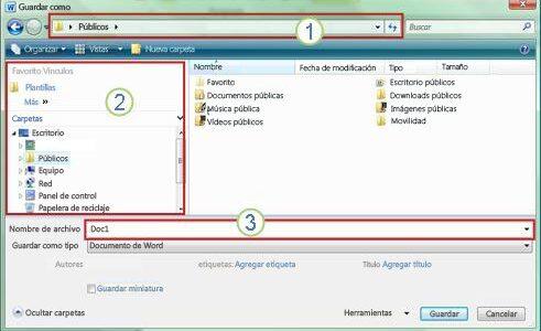 windows-archivos