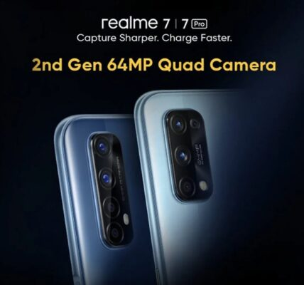 Realme-7