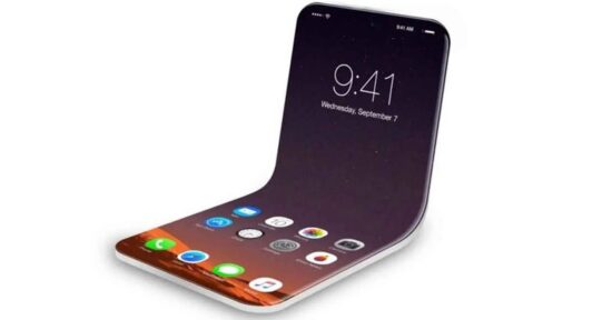 iphone-plegable