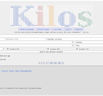 kilos-dark-web