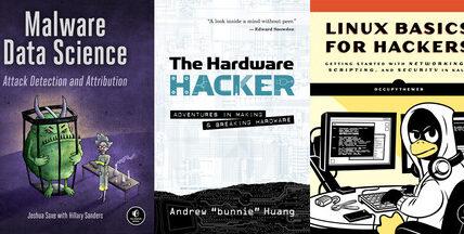Humble Bundle Hacking 101