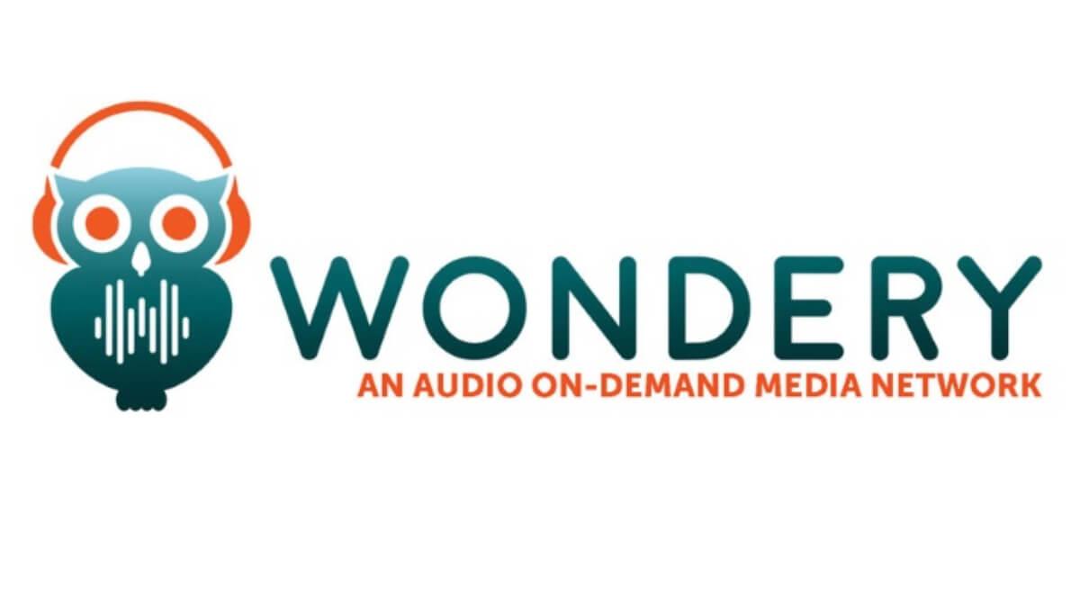 Amazon-Wondery