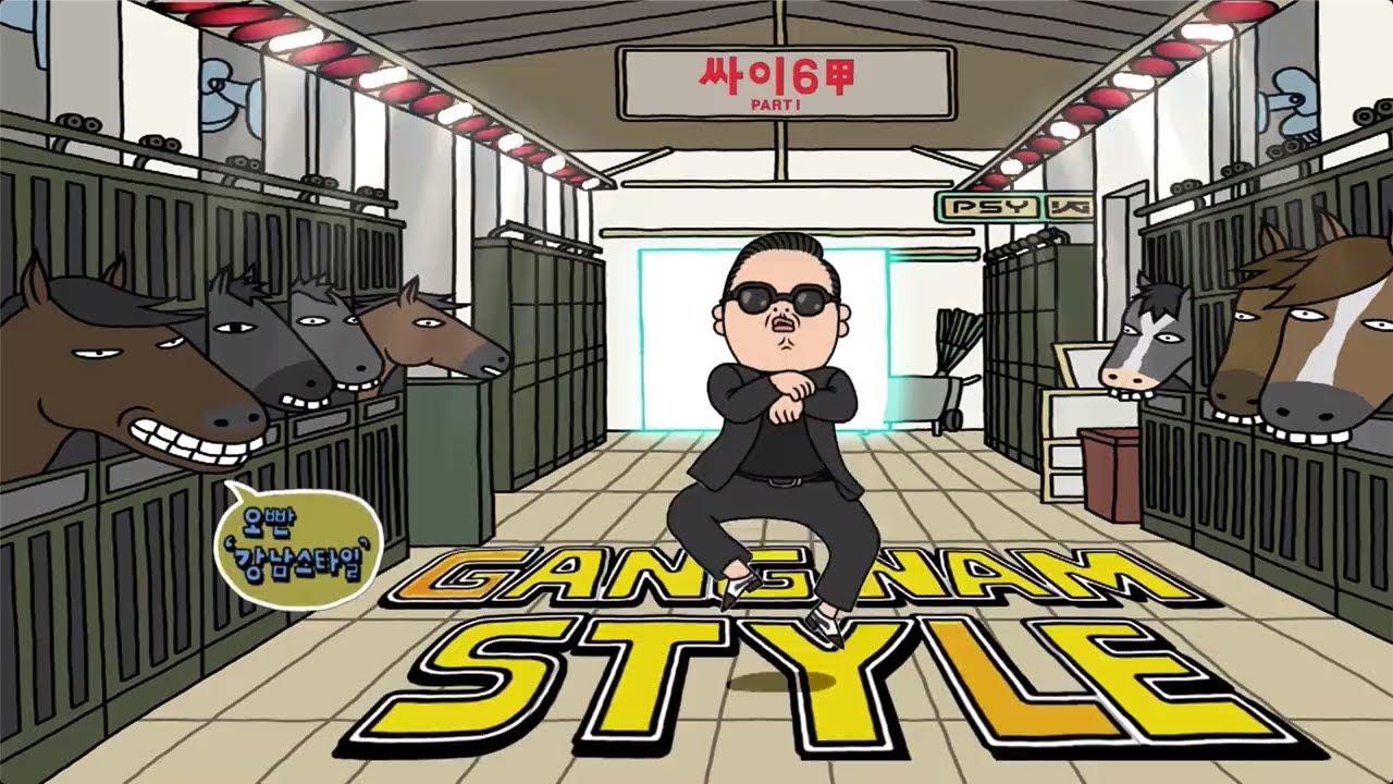 Gangnam-Style-Fortnite