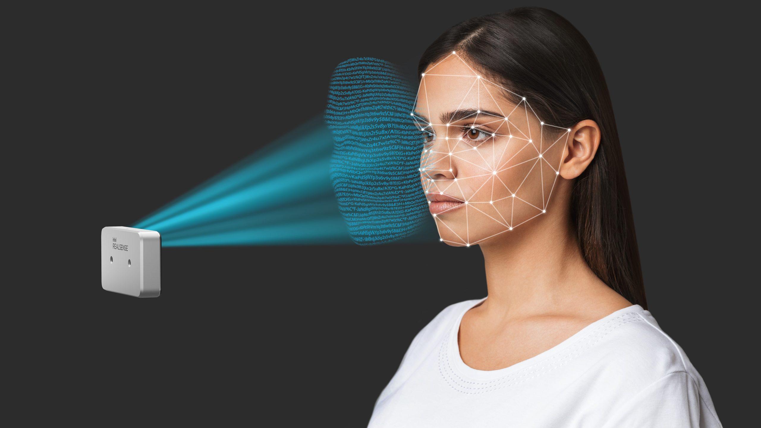 Intel-RealSense-ID