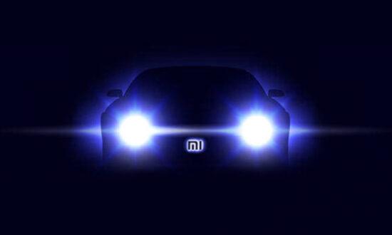 Xiaomi-automóvil