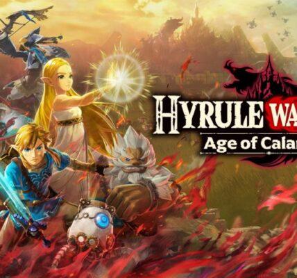 hyrule-warriors