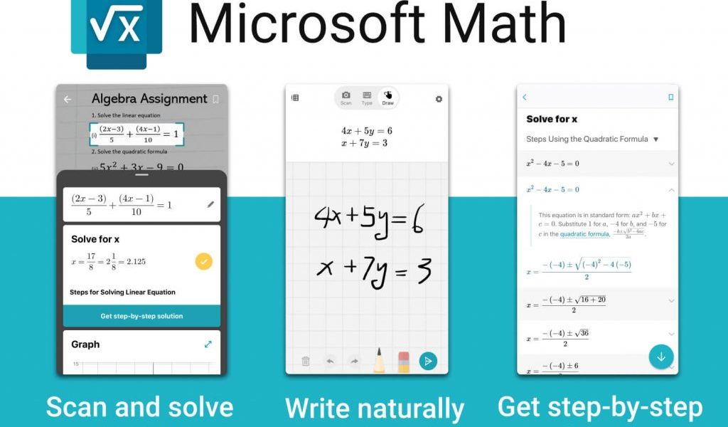 Math-Solve-Edge