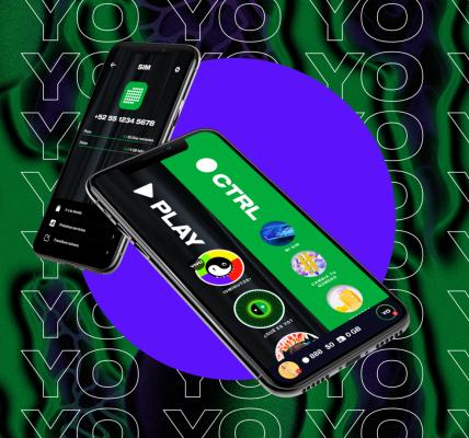 Yo Mobile