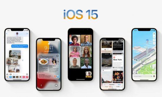 iOS-15